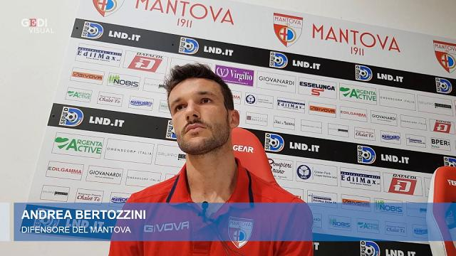 """Calcio, il biancorosso Bertozzini: """"Meritavamo i tre punti"""""""