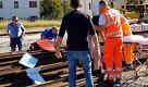 Esplosione in stazione a Belluno, i soccorsi ai feriti: due sono friulani