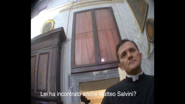 Le Sentenze Medievali Di Don Vilmar Pavesi Consigliere Spirituale