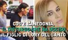 Cos'è l'anedonia, il disturbo che ha ucciso il figlio di Lory Del Santo
