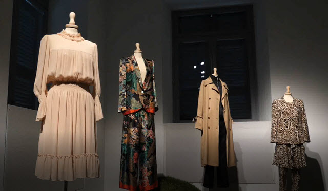 MFW: il tailleur è donna da Seventy