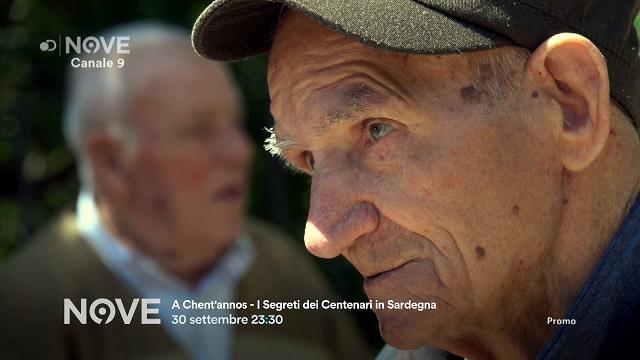 Il segreto della longevità dei centenari sardi