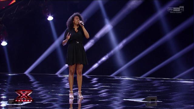 X Factor ha la sua Beyoncé: Sherol regina dei Bootcamp