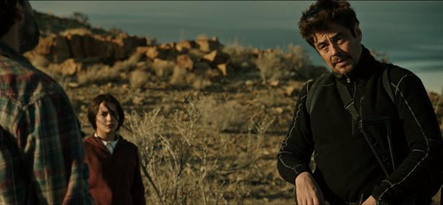 """Esordio americano per Stefano Sollima: arriva """"Soldado"""", con Benicio Del Toro e Josh Brolin"""