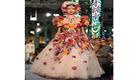 Aria di Sicilia a Dubai, la sfilata di Dolce&Gabbana nel centro commerciale più grande del mondo