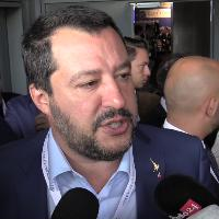 """Manovra, Salvini a M5s: """"Pace fiscale è nel contratto di governo"""""""