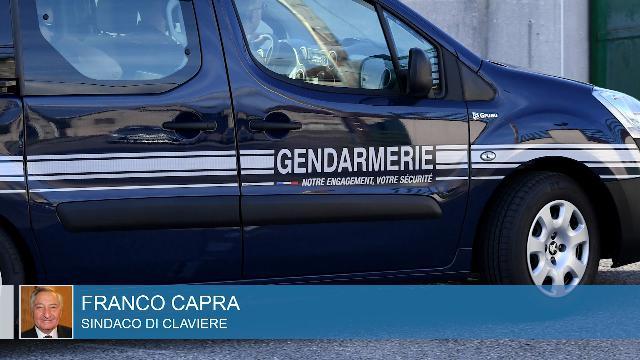 """Migranti portati in Italia da polizia francese, il sindaco di Claviere: """"Sconfinamento strano e illegale"""""""