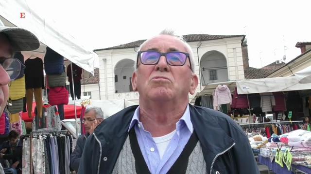 Omicidio di San Benedetto, il paese è ancora sotto choc