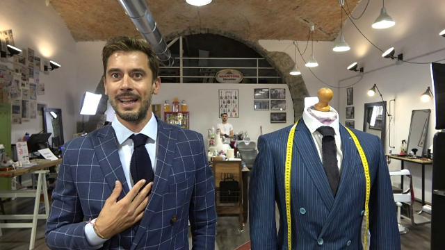 Trieste, una giornata dedicata alla cravatta