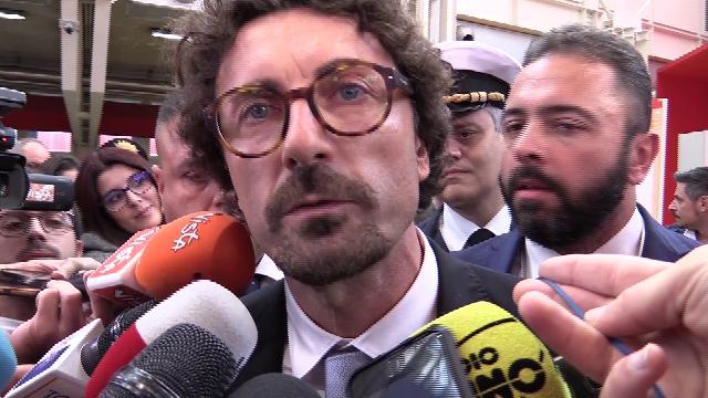 """Condono, Toninelli: """"Non esiste nessun salvacondotto , il governo è compatto"""""""