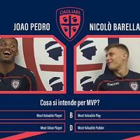 L'intervista doppia con Pedro e Barella: chi è più esperto di Nba?