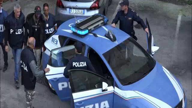 Macerata, arrestato per spaccio uno degli uomini a cui sparò Traini