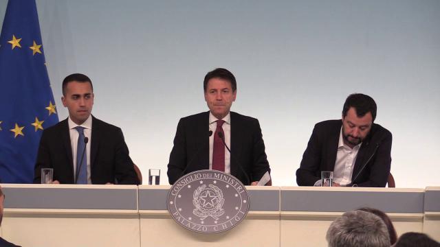 Decreto fiscale, resta norma per emersione del nero. La spiegazione di Di Maio