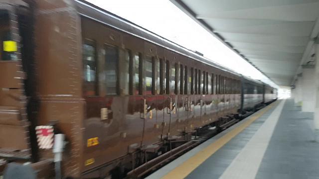Trieste-Casarsa. In viaggio nei luoghi del cuore di Pasolini a bordo di carrozze degli anni Trenta