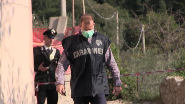 Firenze, duplice omicidio a colpi d'arma da fuoco. Uccisi padre e figlio