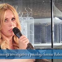 """Roberta Ragusa, la criminologa Bruzzone: """"Logli ha manipolato il figlio"""" - Audio"""
