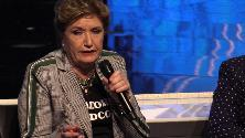 """X Factor, Mara Maionchi risponde a Celentano: """"Alla nostra età di str? ne diciamo tante"""""""