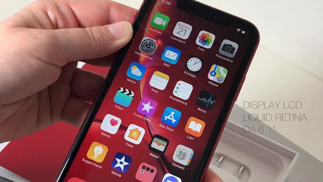 Iphone Xr Ne Abbiamo Visti Di Tutti I Colori La Nostra Prova