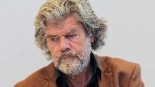 """Elezioni in Trentino, Messner: """"Vittoria di Salvini? Facile prendere i voti se fai miliardi di debiti"""""""