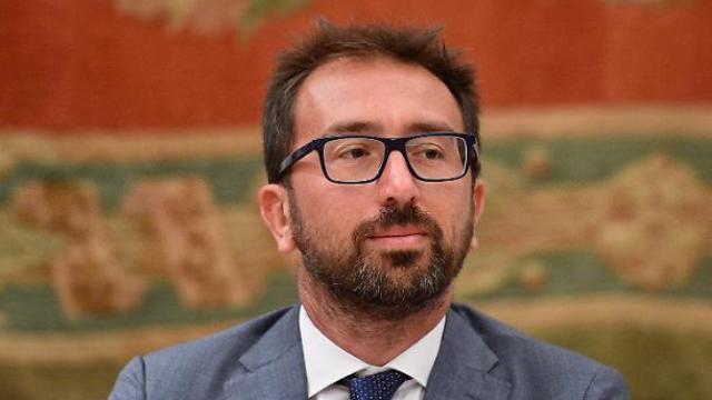 """Prescrizione, Bonafede smentisce Bongiorno: """"Nessun collegamento con riforma processo penale"""""""