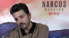 Diego Luna e Michael Peña in 'Narcos: Messico': la vita ai tempi di Trump
