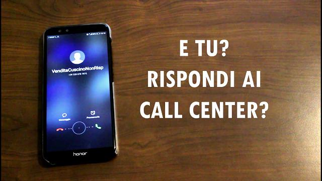 L'incubo call center: brevi storie quotidiane a Trieste