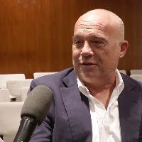 """Claudio Amendola in 'Nero a metà': """"Sono un poliziotto cinico in una Roma multietnica"""""""
