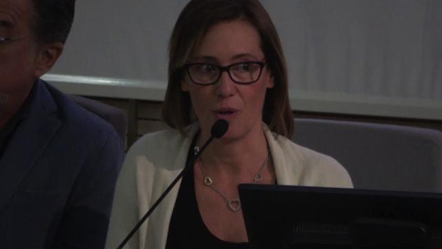"""Torino, Ilaria Cucchi: """"Sono fiera di ricevere la tessera Anpi ma non ho speculato sulla morte di mio fratello"""""""