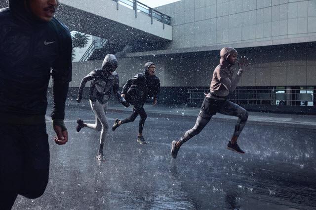 Running, l'abbigliamento adatto per correre anche in inverno