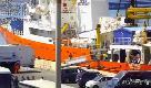 Sequestrata la nave Aquarius per traffico illecito di rifiuti infettivi