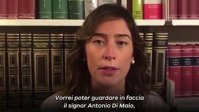 Mario Calabresi contro Di Maio: 'Avete querelato mio padre Luigi'