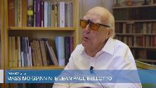 """Circo Massimo, lo zoo di Andrea Camilleri: """"Salvini una bufala, il Pd un serpente, l'Italia un gambero"""""""
