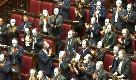 Decreto sicurezza, Pd protesta con le maschere in aula:
