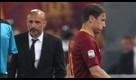 Roma-Inter, Totti tra ironia e vecchie ruggini: