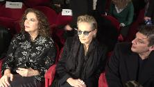 Da Sharon Stone a Richard Gere, l'addio dei grandi del cinema a Bernardo Bertolucci