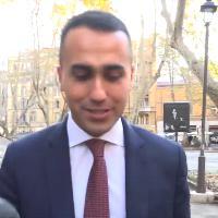 """Caso Dall'Osso, Di Maio: """"Penale da 100mila euro? Prima voglio capire cosa é successo"""""""