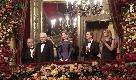 """Mattarella alla Scala: per il presidente applausi e tanti """"Bravo"""""""