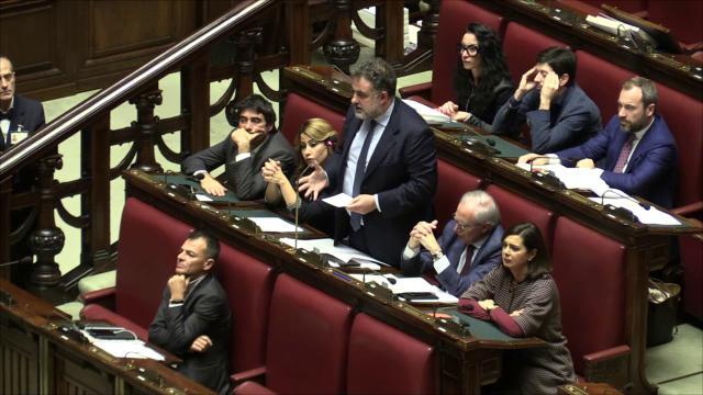 """Leu denuncia l'odio social contro Boldrini: """"Salvini si comporti da uomo e cancelli quei commenti"""""""