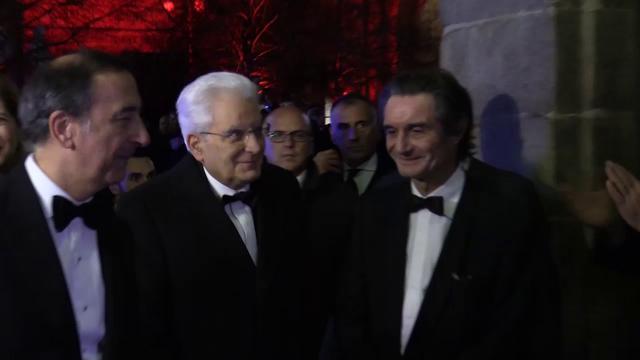 Milano, è il giorno di Attila: il videoracconto della Prima alla Scala