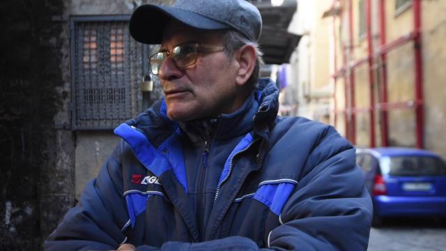 Napoli, negoziante stroncato da infarto dopo una rapina, il fratello: