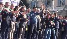 La Lega manifesta a Roma ma la piazza è solo per Salvini