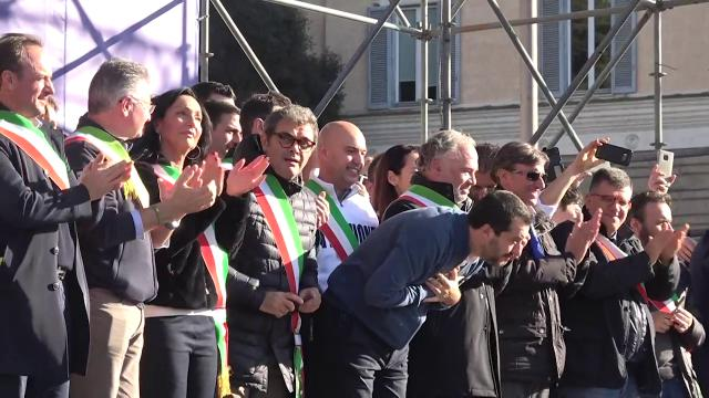Basta usare le canzoni di Rino Gaetano per le manifestazioni politiche