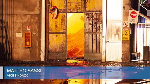 """Incendio Reggio Emilia, vicesindaco: """"Ipotesi occupazioni abusive cantine? Avevamo fatto controlli"""""""