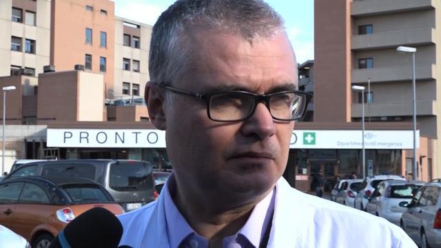 """Strage Ancona, medico Ospedali Riuniti: """"4 dei 7 ragazzi ricoverati respirano autonomamente"""""""