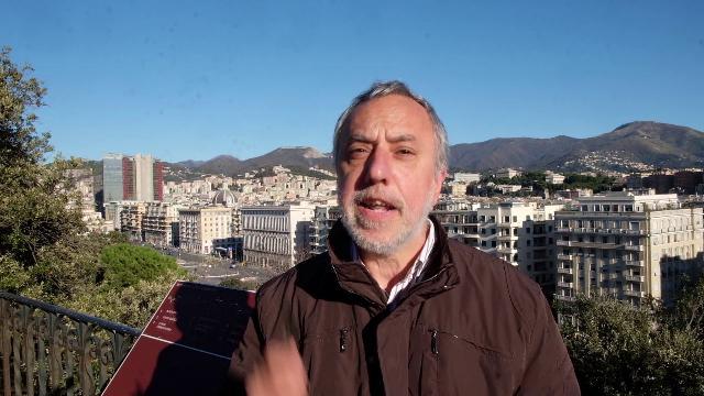 Liguria: un picco di aria fredda tra giovedì e venerdì, poi le temperature risalgono