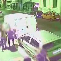 Casapound, il video dell'agguato agli antifascisti a Bari che incastra gli aggressori
