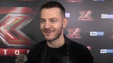 """X Factor, Cattelan su addio di Agnelli e Fedez: """"Il programma è dei concorrenti, non dei giudici"""""""