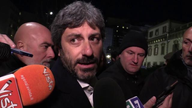 """Tweet di Salvini su Hezbollah, Fico: """"Sul tema ascolto solo premier e ministro degli Esteri"""""""