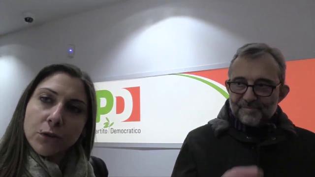 """Pd, Ascani-Giachetti: """"Nessuna irregolarità, firme via mail si può. Ne sono arrivate oltre 1900"""""""