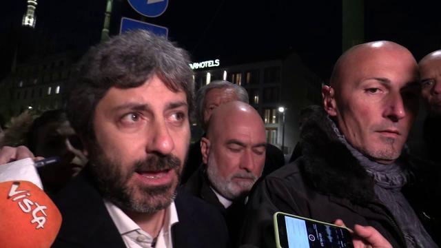 """Referendum Tav, Fico: """"Voterei no ma il Movimento non vuole consultazione"""""""